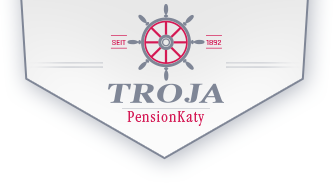 Pension Katy